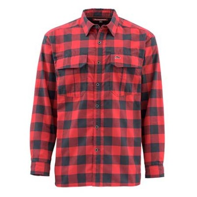 Рубашка Simms Coldweather Shirt