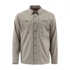 Рубашка Simms Double Haul Shirt Rock Ridge
