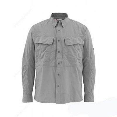 Рубашка Simms Guide Shirt