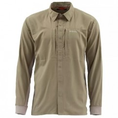 Рубашка Simms Intruder BiComp Shirt Tan
