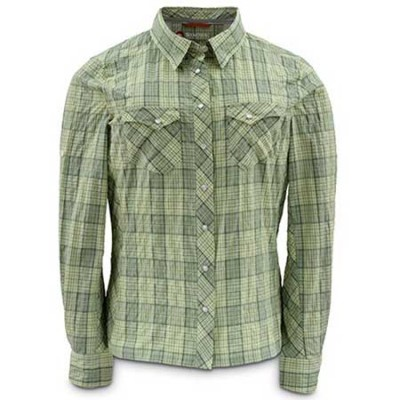 Рубашка Simms Women's Big Sky Shirt