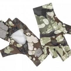 Перчатки Simms Sflex SunGlove Riparian