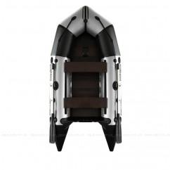 Надувная моторная лодка C-310 FFD белая