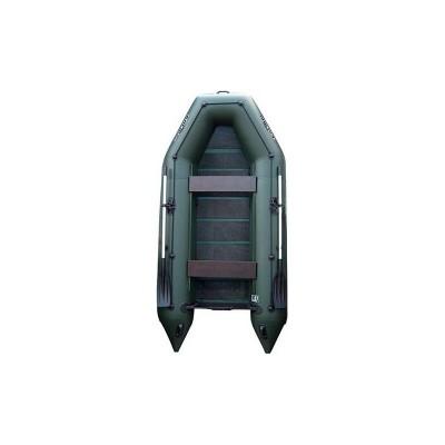 Надувная моторная лодка КМ-330
