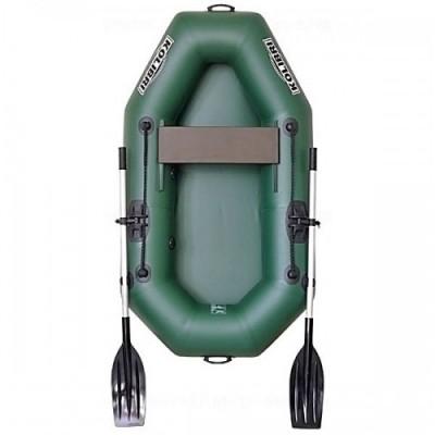 Надувная гребная лодка К-210