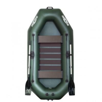 Надувная гребная лодка К-280Т