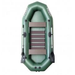 Надувная гребная лодка К-290Т