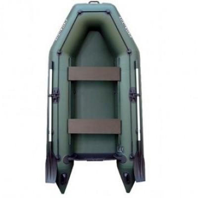 Надувная моторная лодка КМ-330Д
