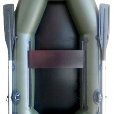 Лодка надувная гребная Мрия А-240с Малютка