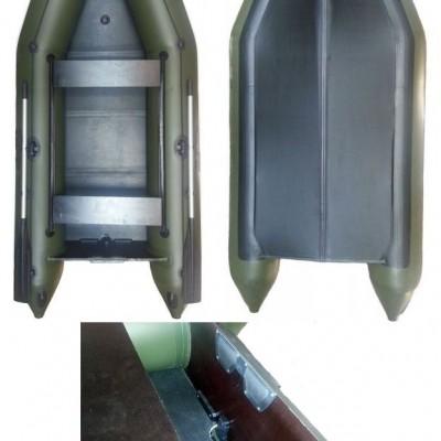 Лодка надувная килевая Мрия AТК-320L Стриж Люкс