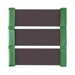 Cлань-коврик KOLIBRI К-220 - К-280Т, K-250T - K-290T, коричневый