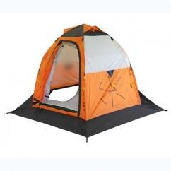 Палатка зимняя полуавтомат Norfin EASY ICE 6 CORNERS (NI-10465)