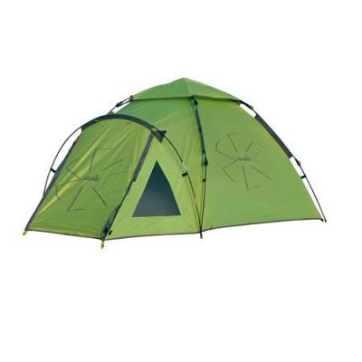 Палатка автомат. 4-х мест. Norfin HAKE 4 NF