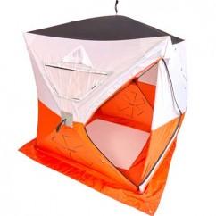 Палатка зимняя полуавтомат Norfin HOT CUBE 2 (NI-10564)