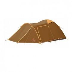 Палатка 3-х местная Totem Carriage TTT-008.09