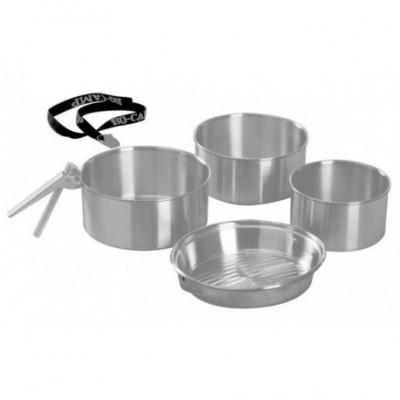 Набор посуды KingCamp CAMPER 3