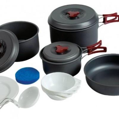 Набор посуды Tramp TRC-026