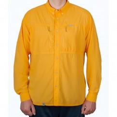 Рубашка Solar Guard Light Ver.2 (Yellow)