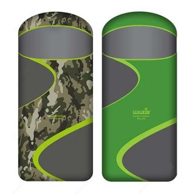 Спальный мешок-одеяло Norfin Scandic Comfort Plus 350 NF, NC (L, R)