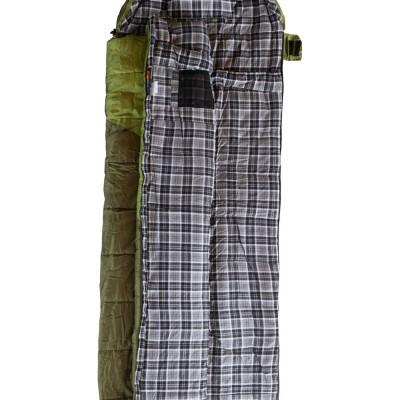 Спальный мешок Tramp Kingwood Long одеяло