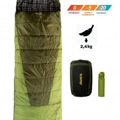 Спальный мешок Tramp Sherwood Long одеяло