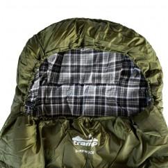 Спальный мешок Tramp Sherwood Regular одеяло