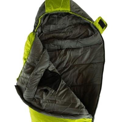 Спальный мешок Tramp Voyager Long кокон