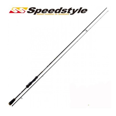 Спиннинг Major Craft Speedstyle SSS-S632UL/SFS (191 cm, 0.4-5.25 g)