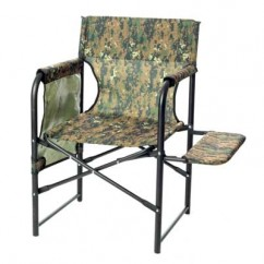 Кресло складное со столиком