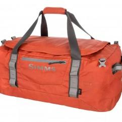 Сумка Simms GTS Gear Duffel Orange