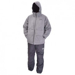 Костюм зимний Daiwa DW-3104 Rainmax Winter Suit Gray