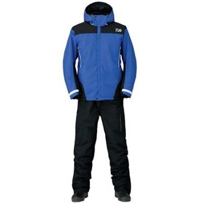 Костюм зимний Daiwa DW-1303 Gore-Tex Combi-Up Hi-Loft Blue
