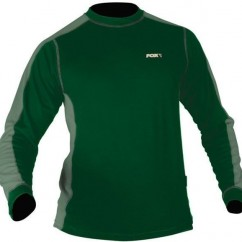 Термобелье (куртка) FOX  Therma-Fit Perfomance Long Sleeve Top