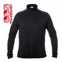 Куртка Fahrenheit Power Stretch PRO Full Zip (черный)
