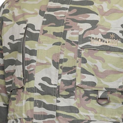 6b7ea061 Куртка Norfin NATURE PRO CAMO. Цена: 1879 грн. Купить на Acula.com.ua