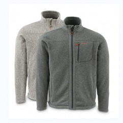 Куртка Simms Rivershed Jacket