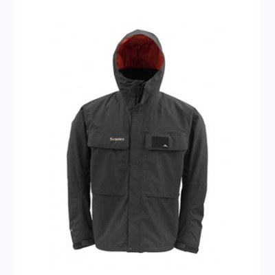 Куртка Simms Bulkley Jacket Black