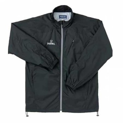 Куртка VARIVAS Dry Armour Light jacket, Black