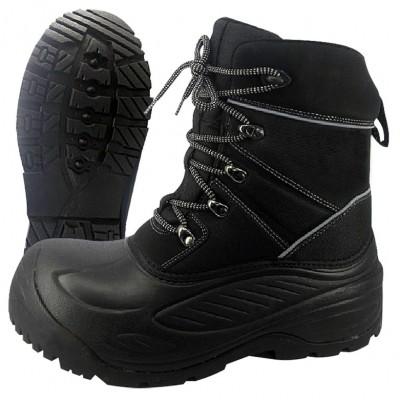 Ботинки зимние Norfin DISCOVERY (комбинирован., вкладыши) -30 °