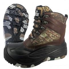 Ботинки зимние Norfin HUNTIN DISCOVERY (комбинирован., вкладыши) -30 °