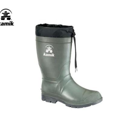 Сапоги  зимние водонепроницаемые  HUNTER-MEN KAMIK  -40°