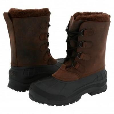 Ботинки женские зимние  ALBORG KAMIK LADY  (Zilex 8мм)  -50°