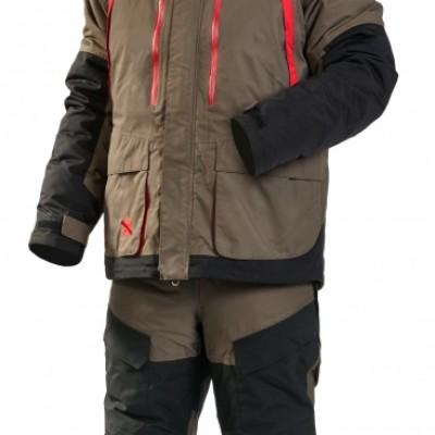 Костюм зимний Norfin EXTREME 4  (-35 °С)