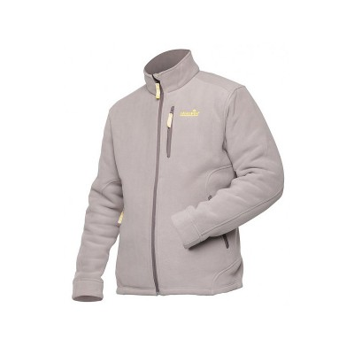 Куртка флисовая с искусственным мехом NORFIN NORTH