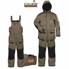 Зимний костюм Norfin DISCOVERY (хакі) -35 °