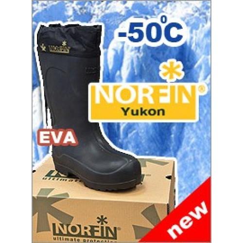 ... Сапоги зимние Norfin YUKON (EVA 72b6076e48ef6