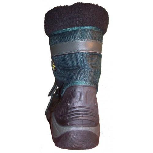 Ботинки зимние Norfin SNOW (комбинирован. 947dda4c0cc67