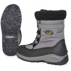 Ботинки зимние Norfin SNOW GRAY  -20 °