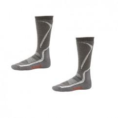 Носки Simms ExStream Wading Sock Dark Gunmetal