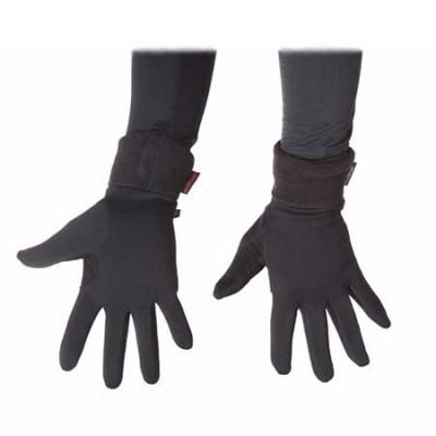 Перчатки Fahrenheit Power Stretch Black